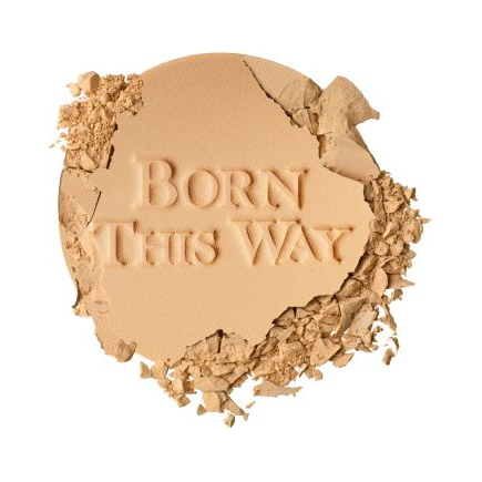 Born This Way Pressed Powder Foundation / Too Faced