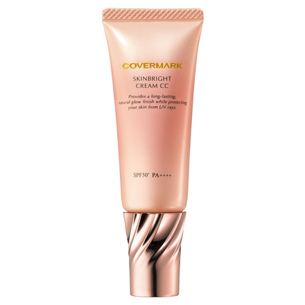 SKINBRIGHT CREAM CC / COVERMARK