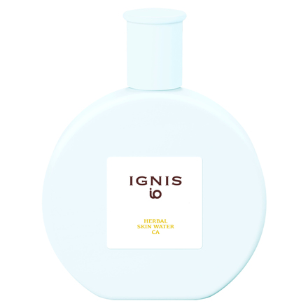 HERBAL SKIN WATER CA / IGNIS io