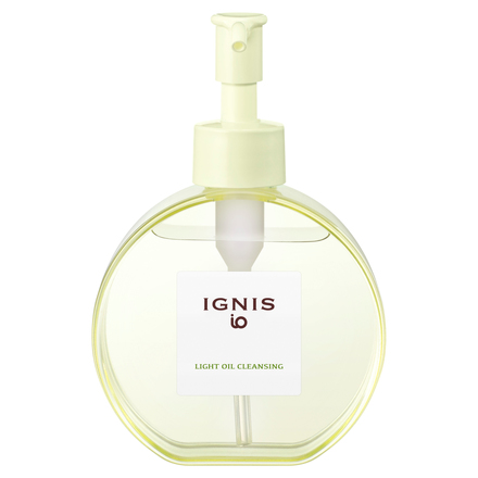 LIGHT OIL CLEANSING / IGNIS io