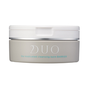 the medicated cleansing balm BARRIER / DUO