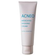 \皮膚の専門家監修/ニキビ予防洗顔フォーム / アクネオ