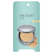 TIME SECRET MINERAL PRESSED POWDER R / msh