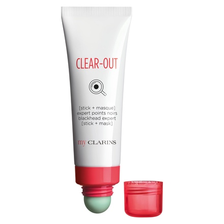 My Clarins CLEAR-OUT blackhead expert (stick + mask) / CLARINS