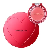 CRUSH JELLY FOUNDATION Exclusive Blush Set II / INTEGRATE