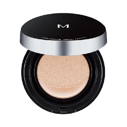 M CUSHION FOUNDATION (NEO-COVER)