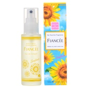 Body Mist Sunflower