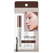 Love Liner All Lash Mask / msh