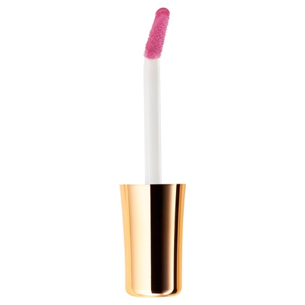 PLUMP PINK MELTY LIP GLOSS / STELLA SEED