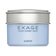 EXAGE CALMY SORBET MASK / ALBION