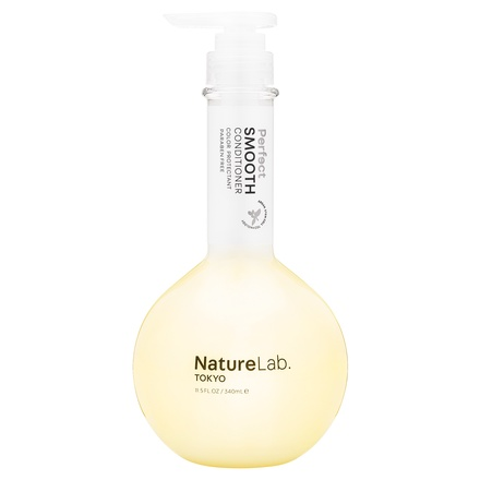 Perfect Smooth Shampoo / Conditioner / NatureLab. TOKYO