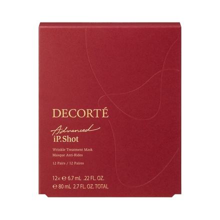 ADVANCED iP.Shot MASK / DECORTÉ | 黛珂