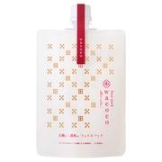 ワココ 白麹と酒粕のフェイスパック / クラブ