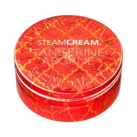 STEAMCREAM TANGERINE & ARGANE SKINCARE KIT / STEAMCREAM