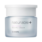 naturable+ RECIPE CREAM WHITENING / ANGFA
