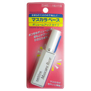 Ever Bilena Mascara Base Volume (Red) / DAISO