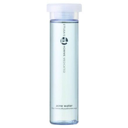 Acne Water Light Moisture / ETTUSAIS HOMME