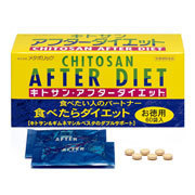 Chitosan After Diet / metabolic