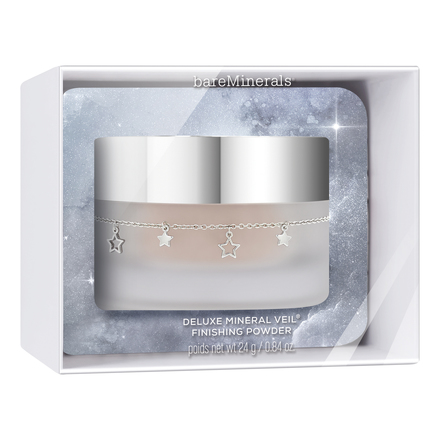 MINERAL VEIL FINISHING POWDER / bareMinerals