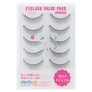 Eyelash Value Pack / BEAUTY NAILER