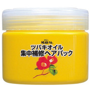 Camellia Oil Intensive Repair Hair Mask / Kurobara Camellia Oil