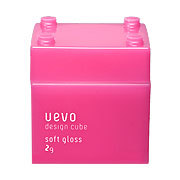 Design Cube Soft Gloss / VEVO design cube