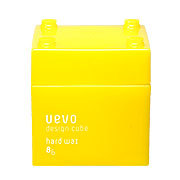 Design Cube Hard Wax / VEVO design cube