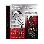 CURVING EYELASH CURLER (Discontinued) / KOJI
