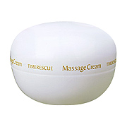 TimeRescue Massage Cream / ISHIZAWA LABORATORIES