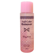Nail Color Remover Raspberry