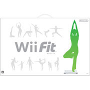 Wii Fit(닌텐도 위 핏)