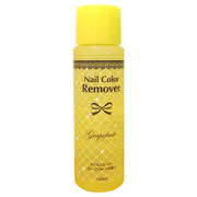 Nail Polish Remover Grapefruit Scent