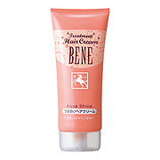 Treatment Hair Cream Aqua Shine / BENE Premium