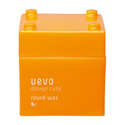 Design Cube Round Wax / VEVO design cube
