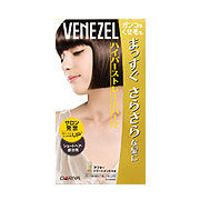 Hyper Straight Perm (Short Hair/Partial Hair) / VENEZEL