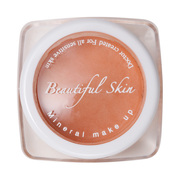 Mineral Blush / Beautiful Skin