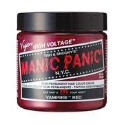 Hair Color / MANIC PANIC