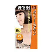Soft Straight Perm (for short hair・specific parts) / VENEZEL