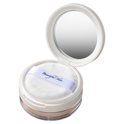 Mineral Finishing Powder Finishing Sun Protection  / Beautiful Skin