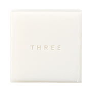 Gentle Purifying Soap (enriched) / THREE