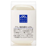 Amino Acid Glycerin Soap / M-mark series