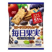 Mainichi Kajitsu.  Every Day Fruit / Glico