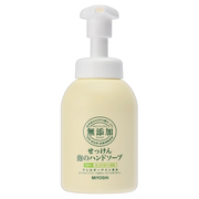 Additive-Free Foam Hand Soap / MIIYOSHI