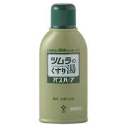 肩こり、腰痛にはツムラのくすり湯「バスハーブ」 / ツムラ