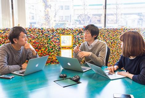 【営業・セールス】「IT×教育×エンターテイメント」を日本中に届ける!企画営業募集!の求人の画像