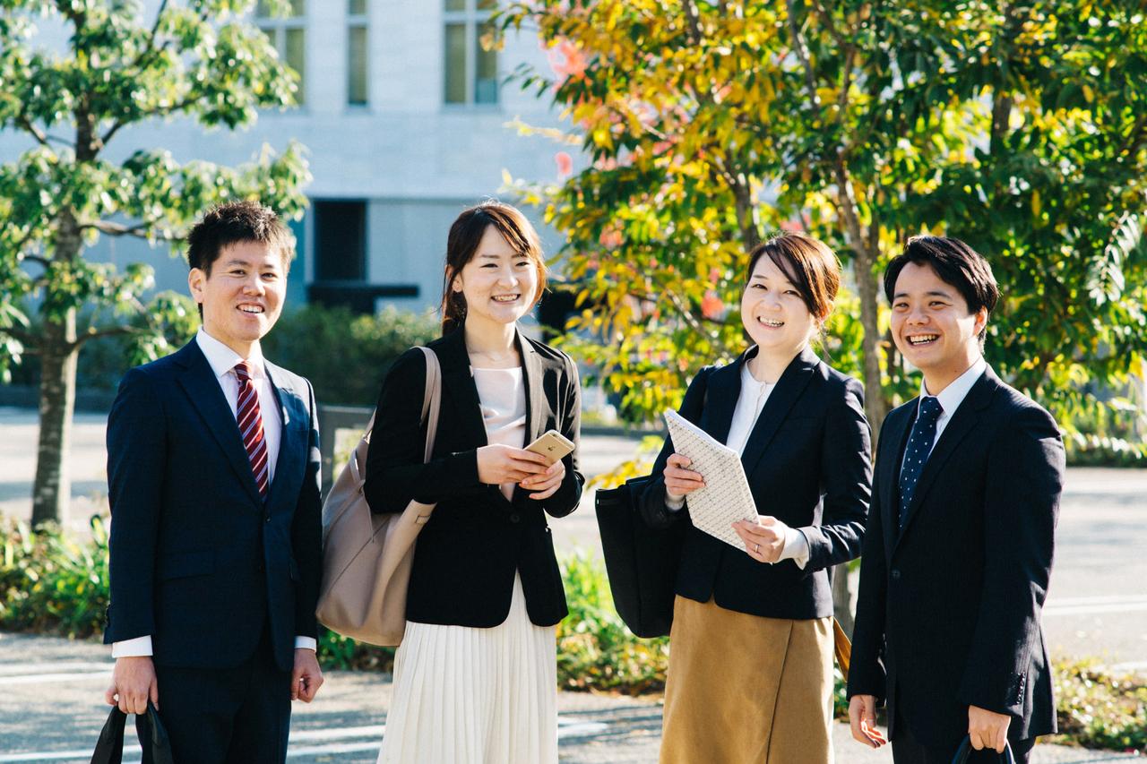 教育×ITで、企業の人材育成に本気で取り組みたい法人営業メンバーを募集の求人の画像