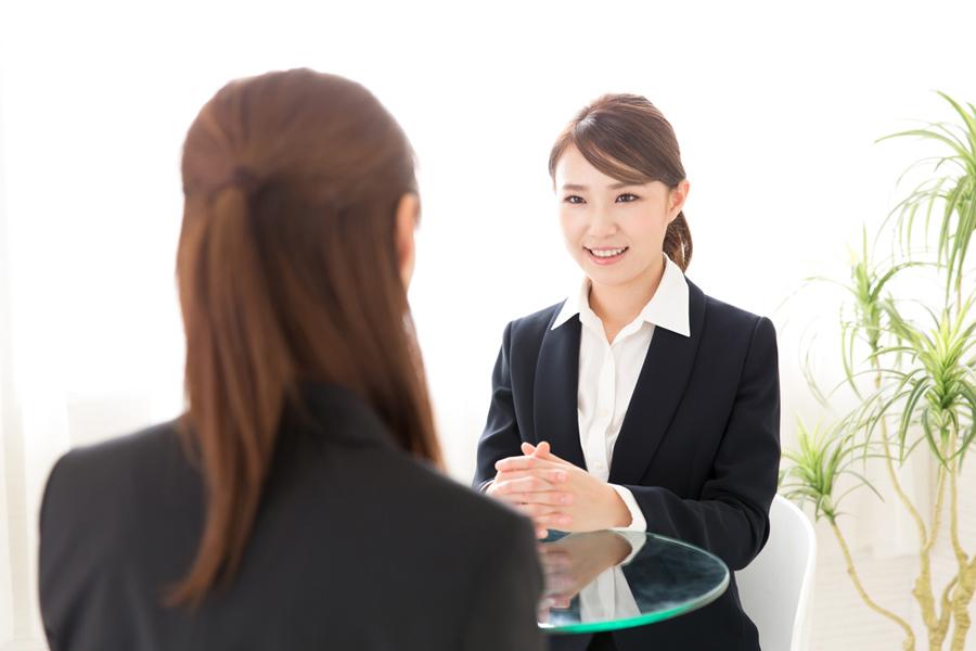 【正社員募集】広告・IT・WEB業界のキャリアコンサルタントの求人の画像