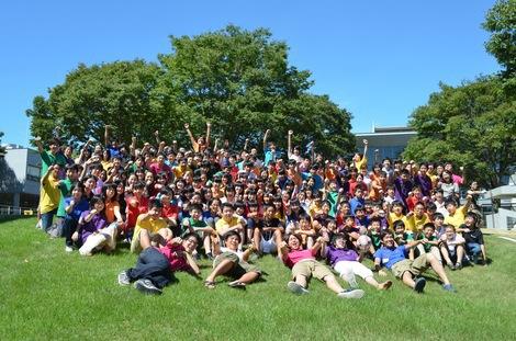 """【キャンプ・スクール講師】「IT×教育」で子どもの未来を創る""""中高生のためのIT教育プログラムを運営の求人の画像"""